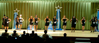 Miss Timberland Pageant
